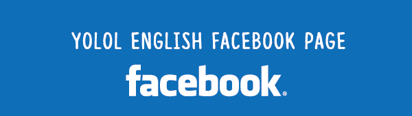 YOLOL ENGLISH Facebook Page