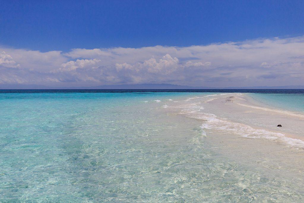 セブ島 幻のビーチ